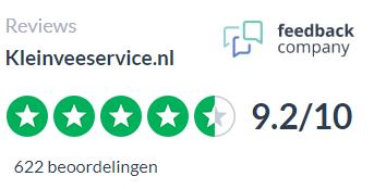 kleinveeservice feedbackcompany