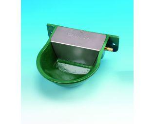 alluminium drinkbak lagedruk groot