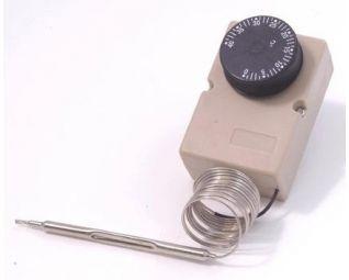 Mechanische thermostaat