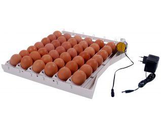 keersysteem 42 eieren