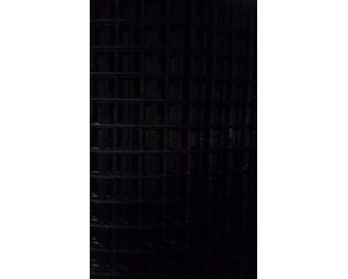 zwart gaas