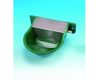 aluminium drinkbak met eproxide afwerking lage druk groot