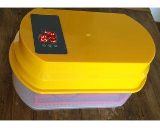 budget broedmachine 15 eieren dicht