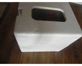 budget broedmachine in verpakking