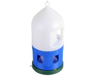 drinkbak verwarmer vogels