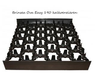 Ova Easy broedmachine 190 kalkoeneierenrooster