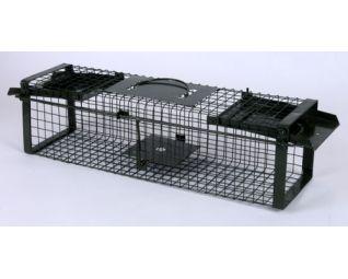 vangkooi 2 openingen ratte
