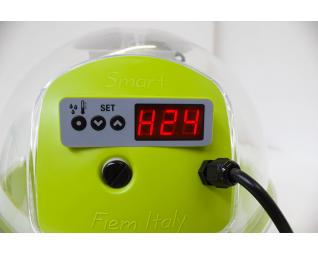 Digitale fiem smart broedmachine hygrometer
