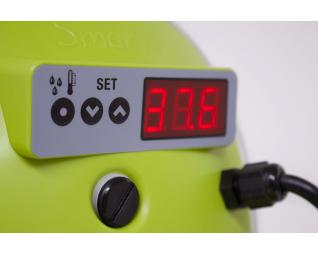 digitale thermostaat Digitale fiem smart broedmachine