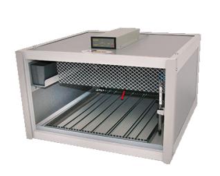 cipcip 40 fiem broedmachine met automatisch keersysteem
