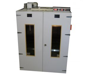 ms 2000 broedmachine
